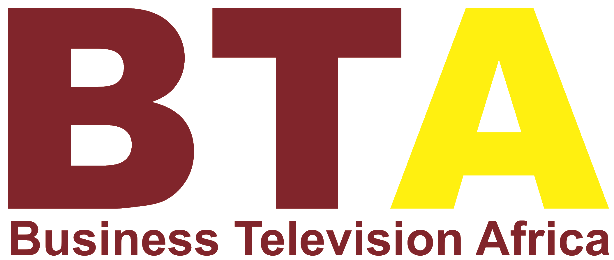 Business TV Africa Logo